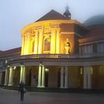 Uni-Hauptgebäude