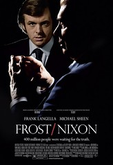 請問總統先生 Frost / Nixon