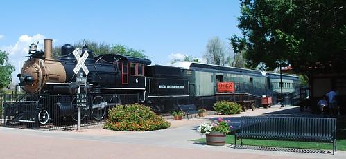 train park