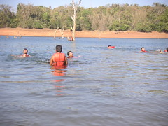 Water Sports in Sharavathy Valley 014