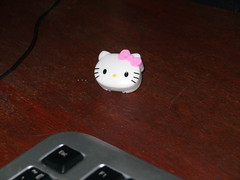 Hello Kitty :)