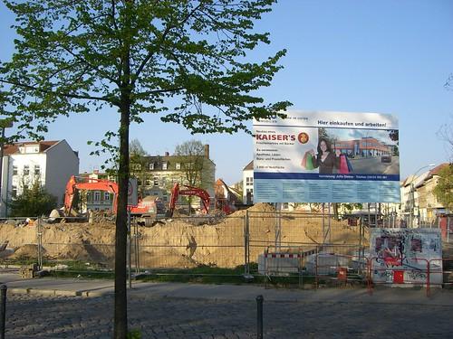 Neuer Kaisers Markt
