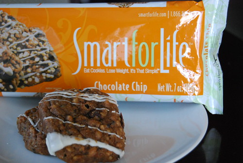 Smart for Life cookie