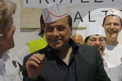 Berlusconi e la sua Italia