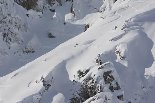 alaska skiing hatcher pass