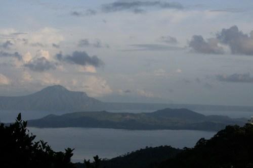 View from Estancia Resort