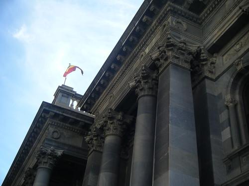 South Australian Parliament Buildings