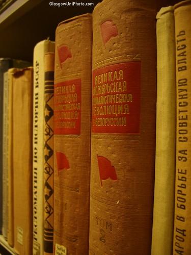 Soviet Studies