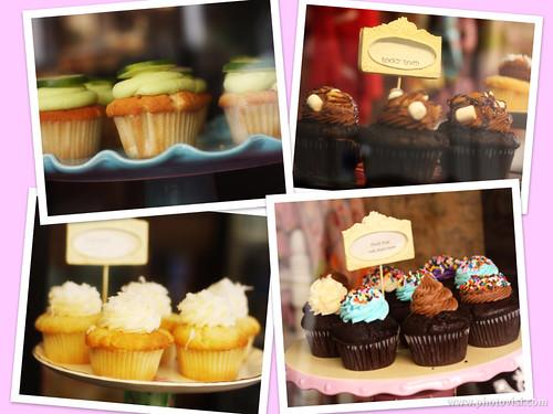 miss mamie's cupcakes