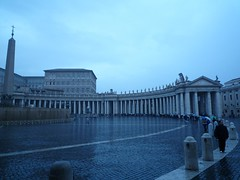 Rome - St. Peter's Basilica