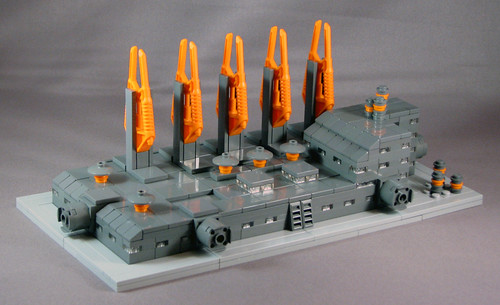 Mainmans Micro Moonbase Is Powered By Power Miner Prongs