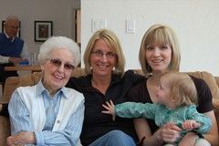 Four Generations, and a Squeeze
