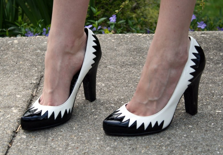 Gatsby shoes
