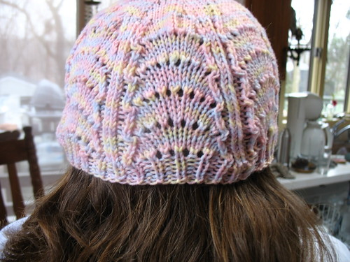 Shell Hat