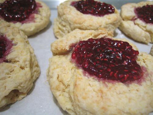 raspberry jammers