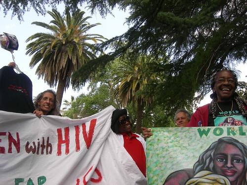Women from Oakland