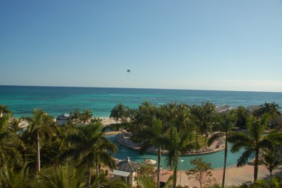 Westin Grand Bahama