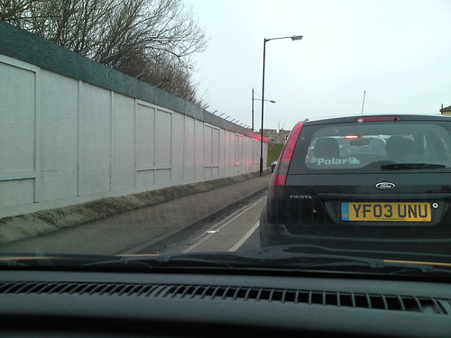 York Traffic 3