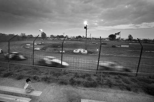 Central Missouri Speedway by you.