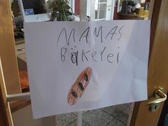 Mum's bakery