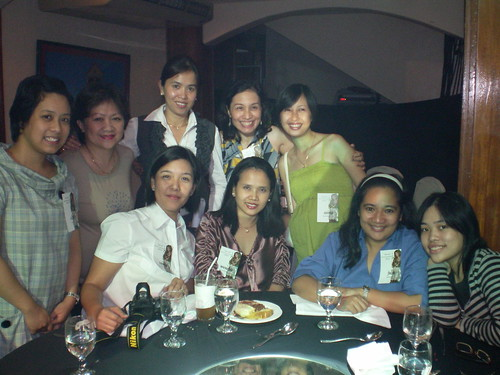 Mom Bloggers @ Ipanema Night