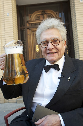 Este sí sería un buen estereotipo: La Región de la cerveza.
