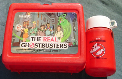 For Sure Ghostbusters