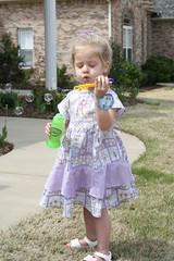 Easter Rachel