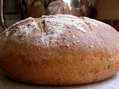 Big Round Loaf