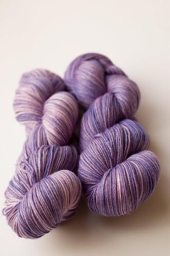 pale violet (by bookgrl)