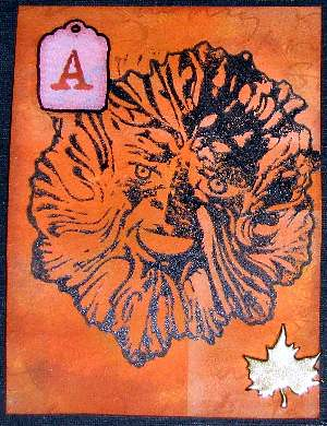 A is for Acetone Transfer ATC