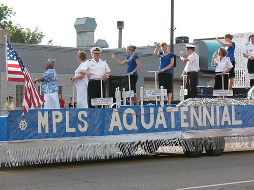 MPLS Aquatennial
