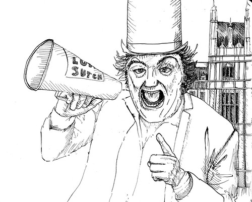 Screamin' Lord Sutch
