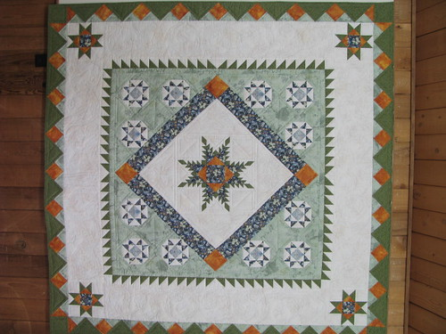 May Gallery Exhibit @Quiltworks
