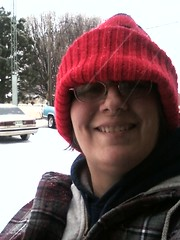 Winter storm 09