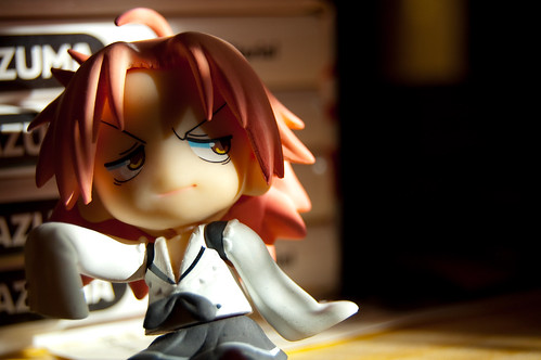 Akari-chan (Lucky Star)