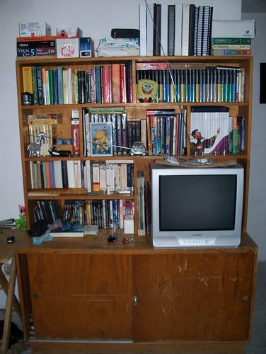 Librero 2009