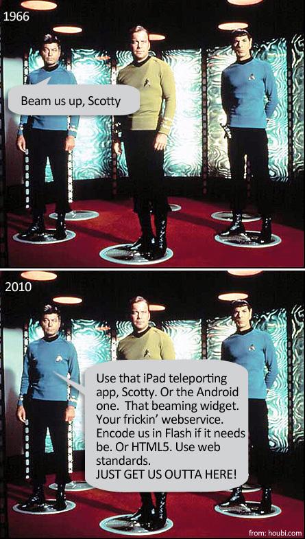 Star Trek 2010