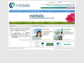 medialis.info