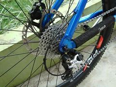 Merakit / Upgrade Sepeda Gunung, 2nd Step... (6/6)