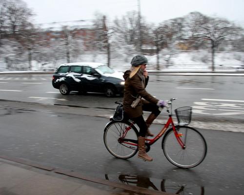 Snow Ride