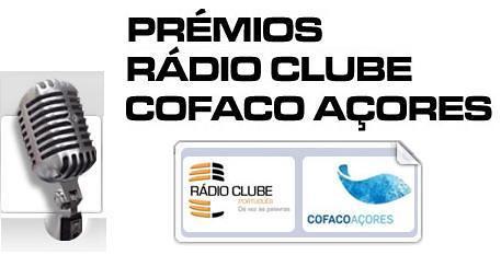 Prémios Rádio Clube Cofaco Açores