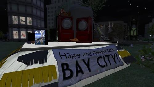 Bay City 2nd Anniversary Parade (2010)_021