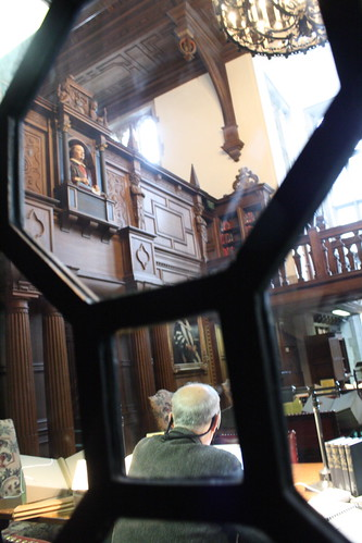 Ye Olde Reading Room