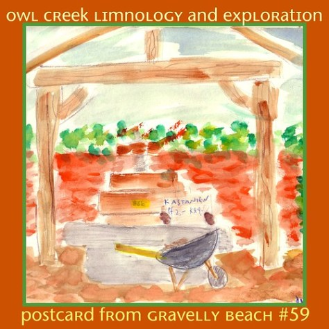 Owl Creek Limnology and Exploration
