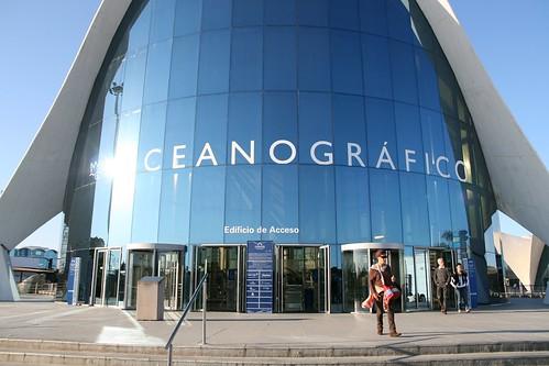 L'Oceanografic