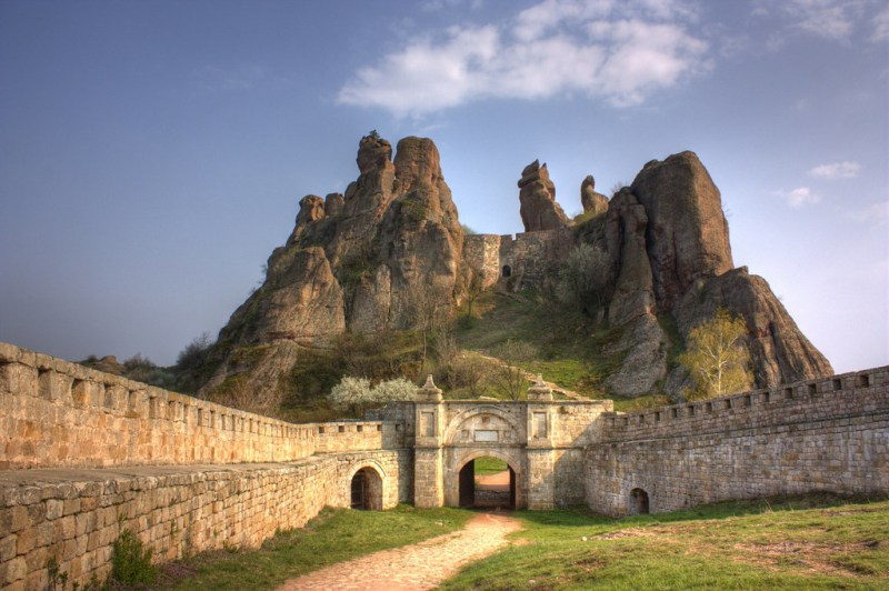 The Castle of Belogradchik by Klearchos Kapoutsis, on Flickr