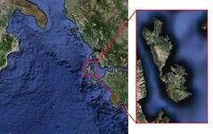 Isla de Ítaca - Hogar de Odiseo