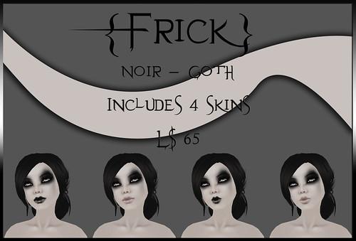 Noir - Goth