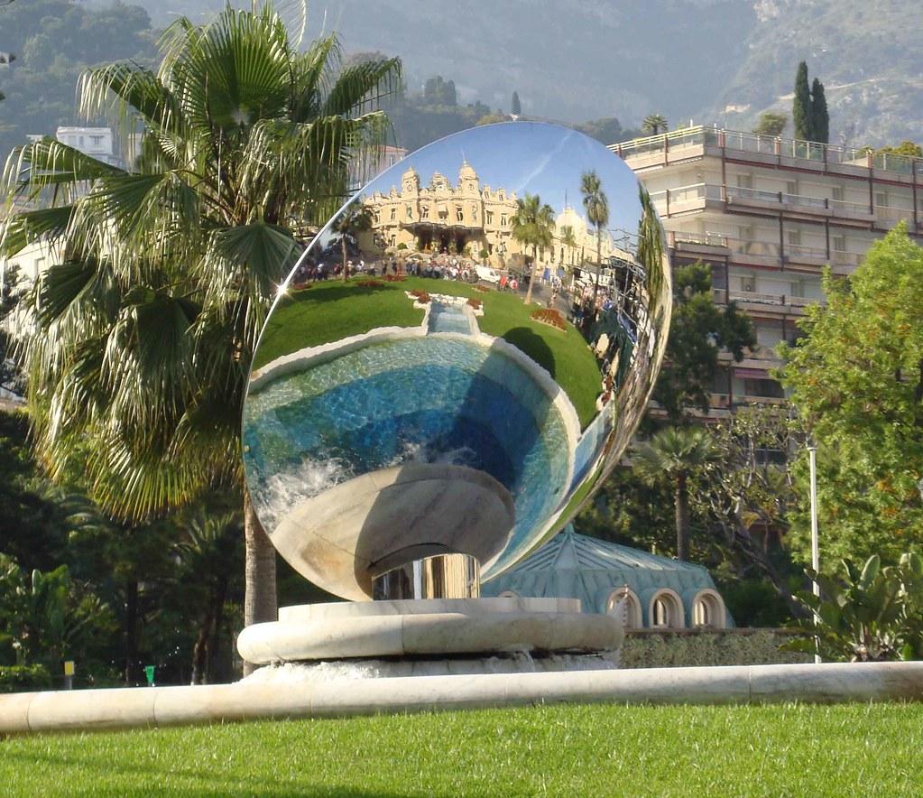 Parabólica (Casino de Monte Carlo)